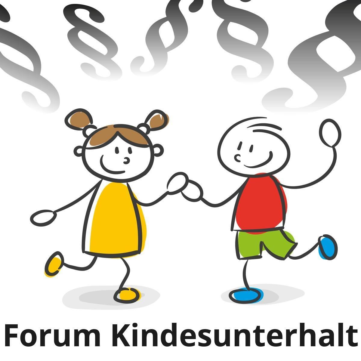 forum kindesunterhalt